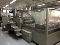 Hot-stamping foil printing presses - Used machines